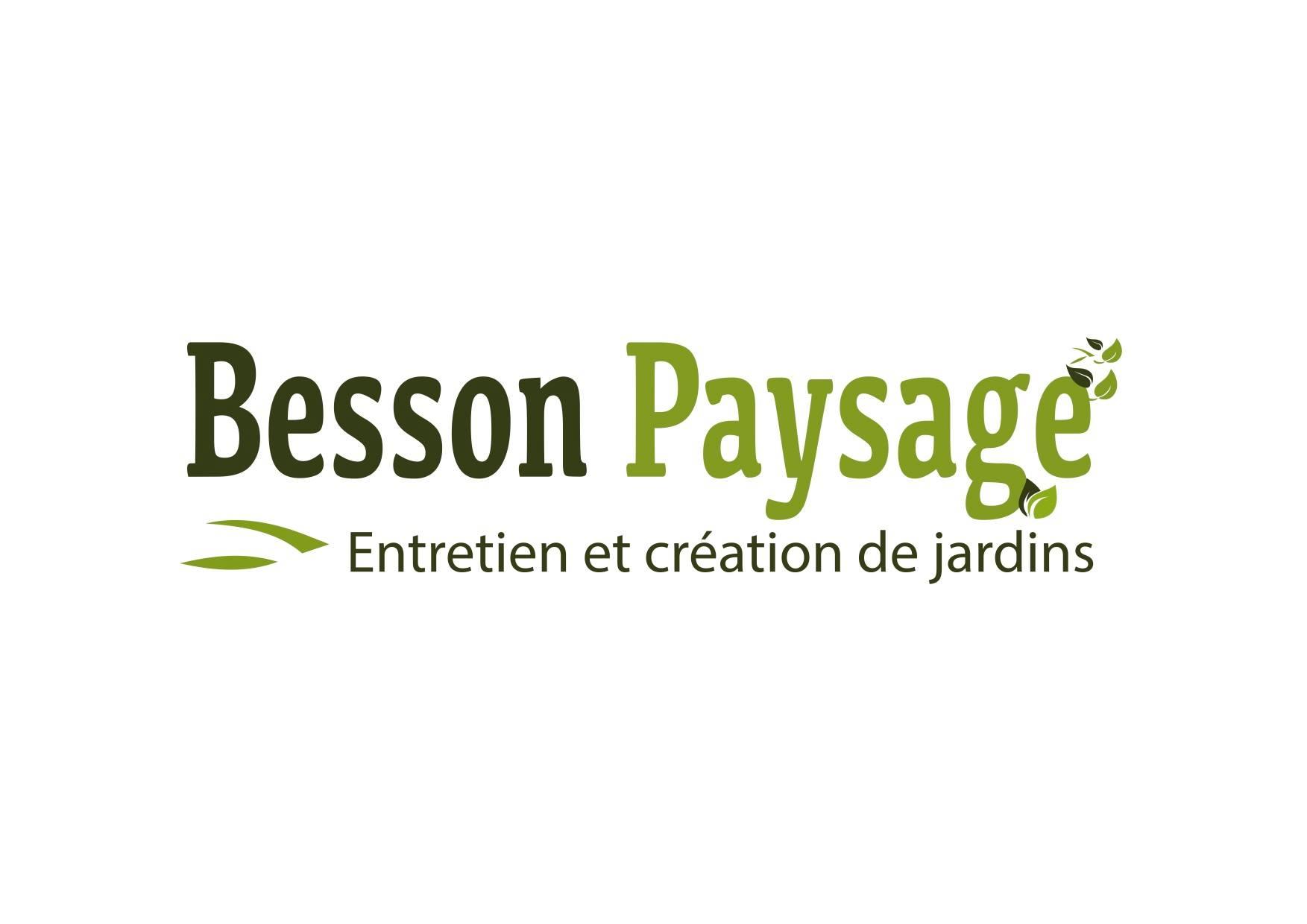 Besson Paysage